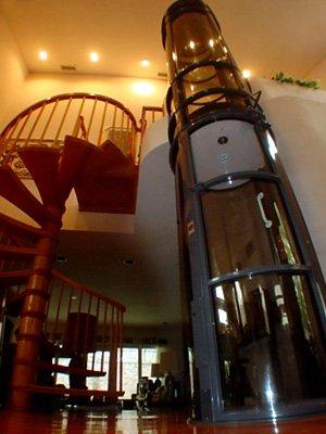 технічне обслуговування ліфтів та підйомників