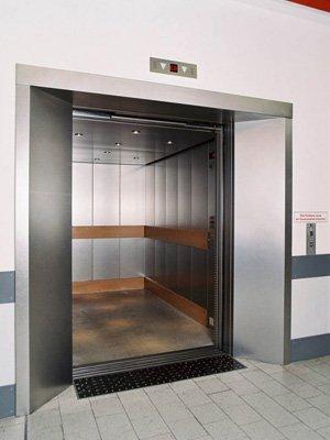 Техническое обслуживание лифтов и подъемников