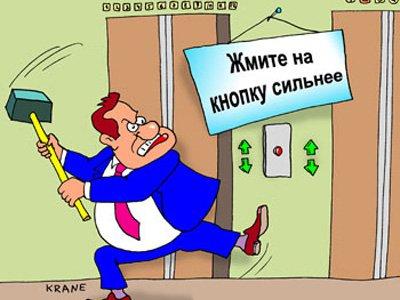 якісний ремонт ліфтів