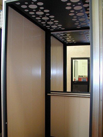 Ліфт пасажирський монтаж