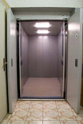 Лифт грузовой Киев
