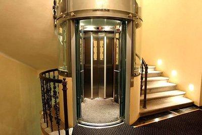 Заказать лифт