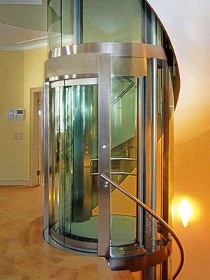 Установка лифтов