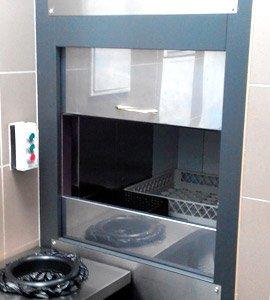 кухонний ліфт-підйомник