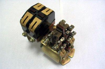 Контактори МК 1-20, 2-20