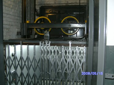 Комплексна заміна всієї системи життєзабезпечення ліфта в Києві