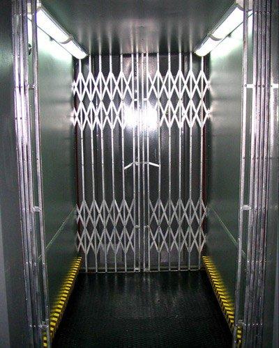 Впровадження поліпшених характеристик в старе устаткування ліфта в Києві