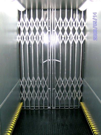 Модернизация лифта в Киеве
