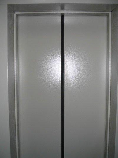 Покращити роботу ліфта, Київ