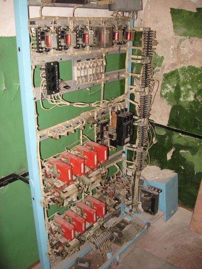 Модернизация главных узлов лифта