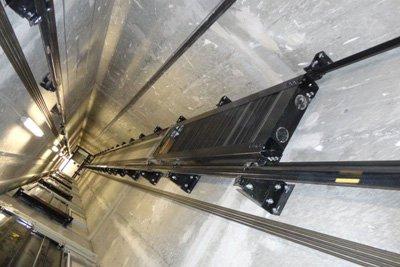 Якісний монтаж ліфтів