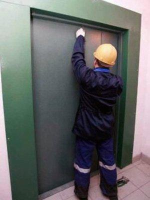 Аварійний ремонт ліфтів всіх типів