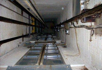 Технічне обслуговування ліфтів і підйомників у Києві